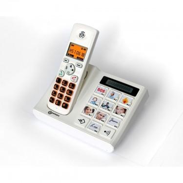 Téléphone Photodect Geemarc