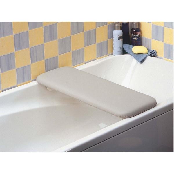 Planche de bain rembourrée