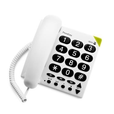 Téléphone filaire Phone...