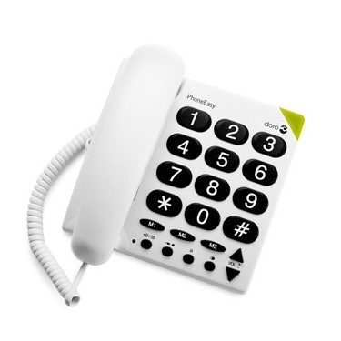 Téléphone filaire Phone Easy 311C