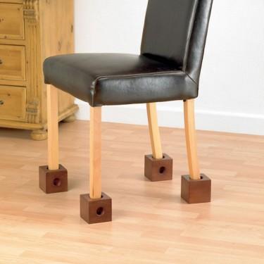Rehausseurs pour chaise