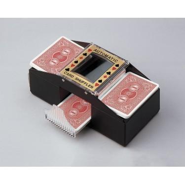 Mélangeur de cartes