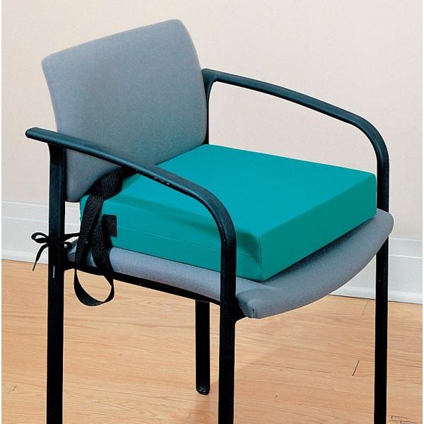 coussin rehausseur pour personnes g es et personnes handicap es rehausseurs de lit chaises. Black Bedroom Furniture Sets. Home Design Ideas