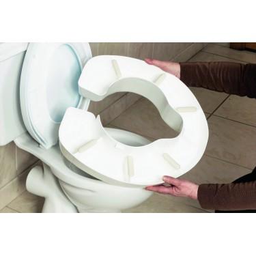 Rehausseur de toilettes 1er...