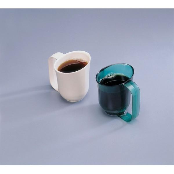 Tasse pour dysphagie