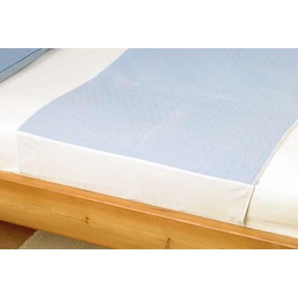 Prot ge matelas economy super tr s absorbant lavable 95 - Protege matelas incontinence ...