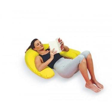 Grand oreiller pour le corps