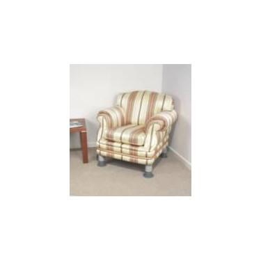 Rehausseurs pour lit et fauteuil ajustables