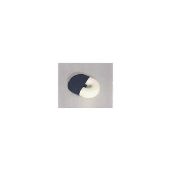 Coussin ovale en mousse