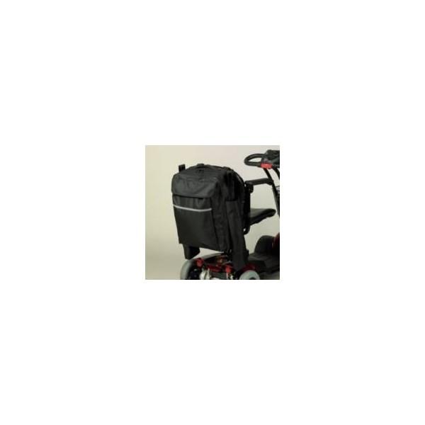 Combiné sac de transport et porte cannes