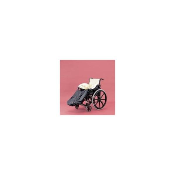 Protège-jambes pour fauteuil roulant