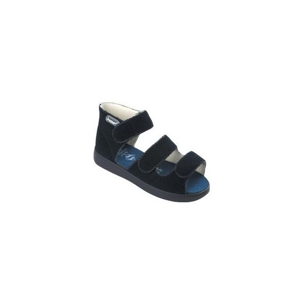 Sandales à grande ouverture Cool