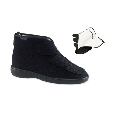 Chaussons montants confort New Skif