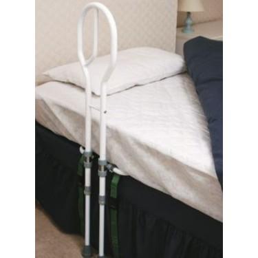 Barre d'appui de lit