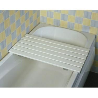 Planche de bain extra large