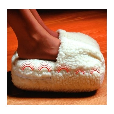 Coussin masse-pieds