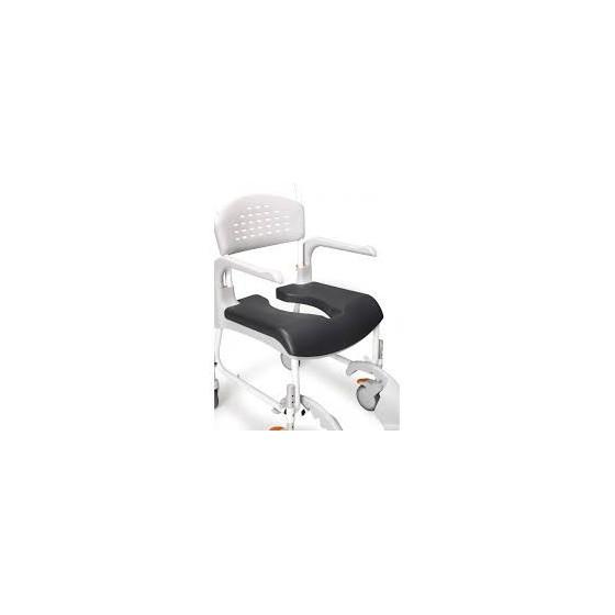 accessoires chaise de douche clean pour personnes g es et personnes handicap es chaises et. Black Bedroom Furniture Sets. Home Design Ideas