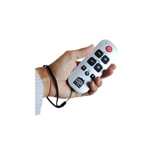 Télécommande universelle Easy