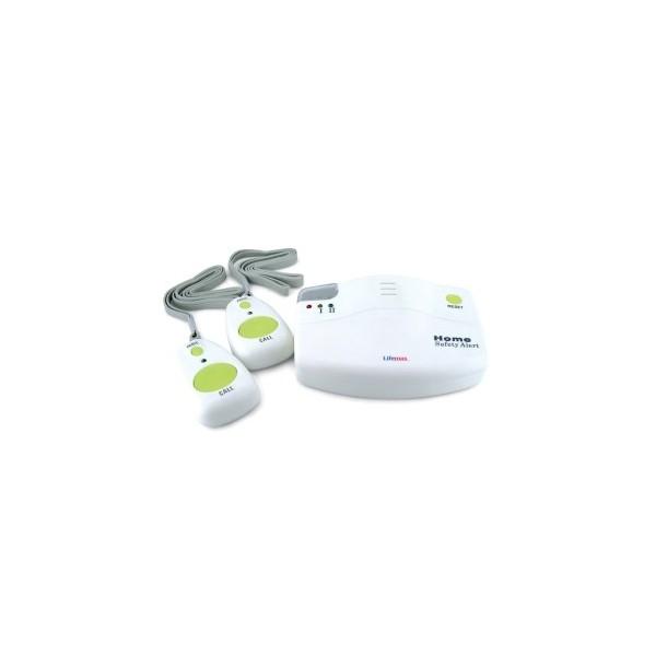 Système d'appel sans fil avec pendentifs