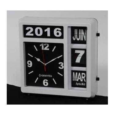 Grande horloge calendrier
