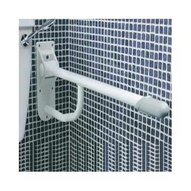 Barre d'appui  de toilette