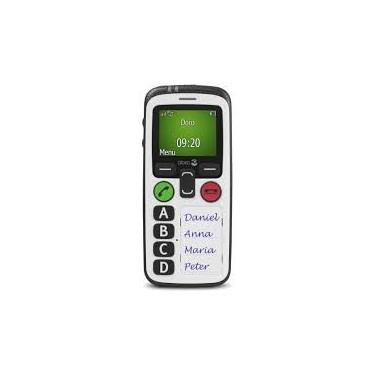 Téléphone portable Doro Secure 580