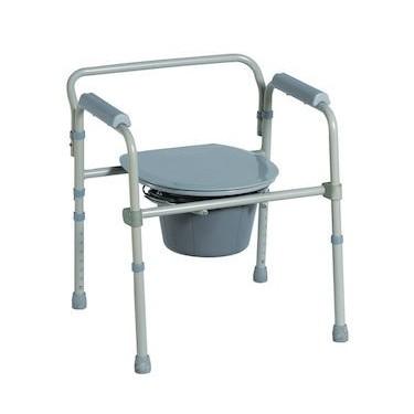 Chaise perçée polyvalente