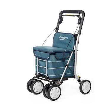 Chariot de course Lett 800