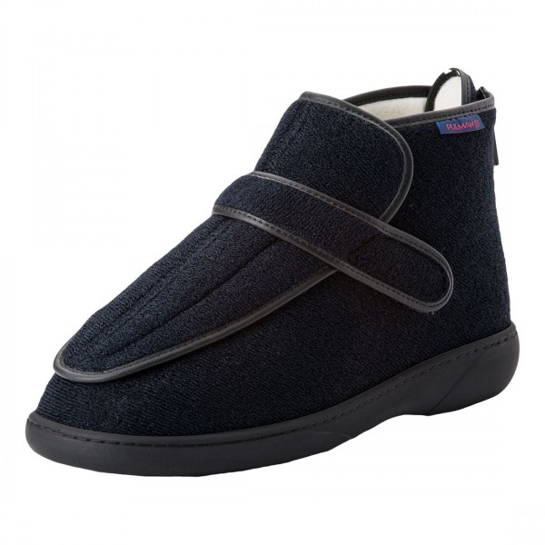 Chaussures montantes New Confort