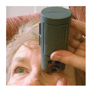Distributeur de gouttes pour les yeux