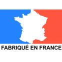 Protection jambe pour fauteuil roulant fabriqué en France