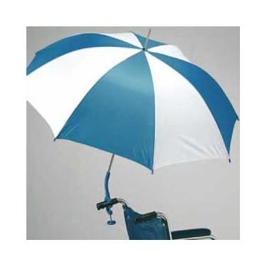 Parapluie pour fauteuil...
