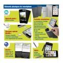 Smartphone senior - LE SMART INITIAL 5 POUCES