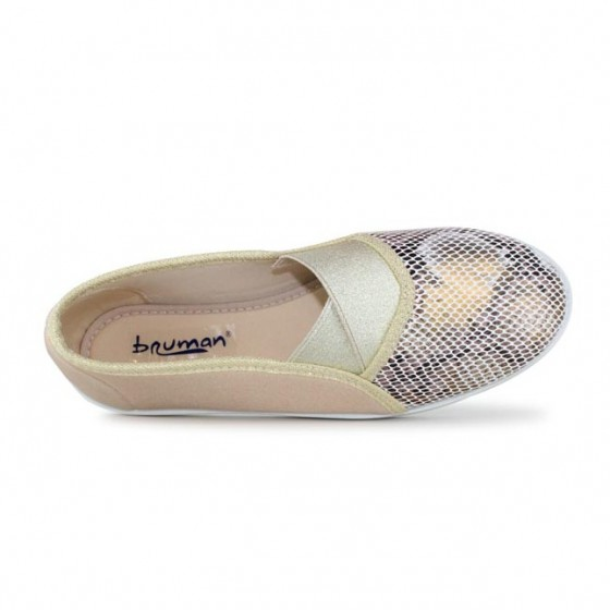 Chaussures extensibles pieds sensibles Bruman BR3210