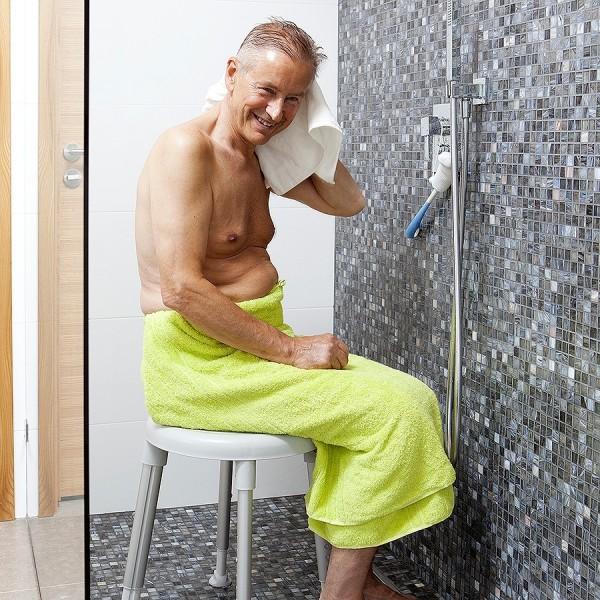Tabouret de douche Easy