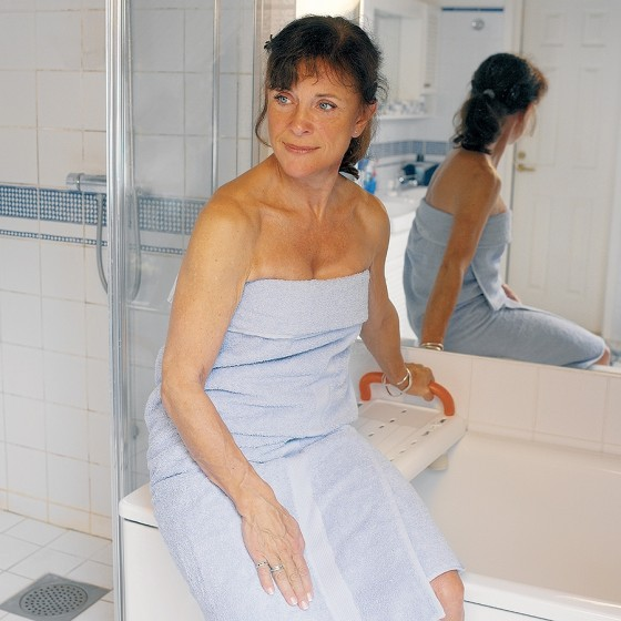 Planche de bain Fresh