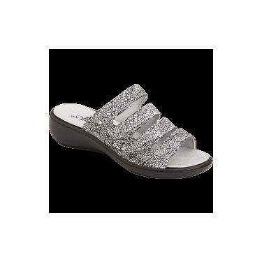 Sandales à ouverture totale ADOUR 2139 B
