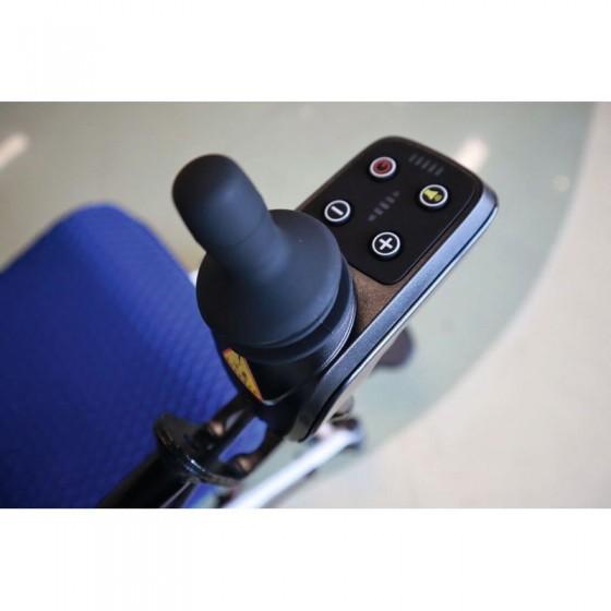 Joystick du fauteuil de loisirs ID Mouv