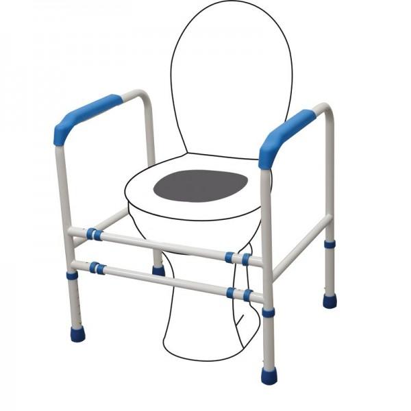 Accoudoirs de toilettes 1er Prix