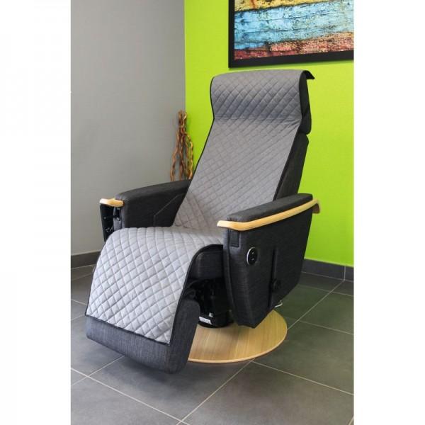 Protection imperméable pour fauteuil