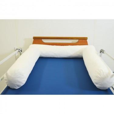 Boudin de protection pour lit