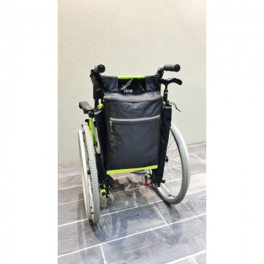 Sac pour fauteuil roulant Wheelyscoot plus