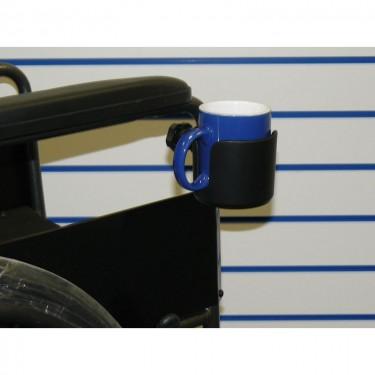 Porte-tasse pour fauteuil