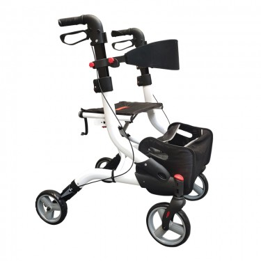 Rollator Tiger light