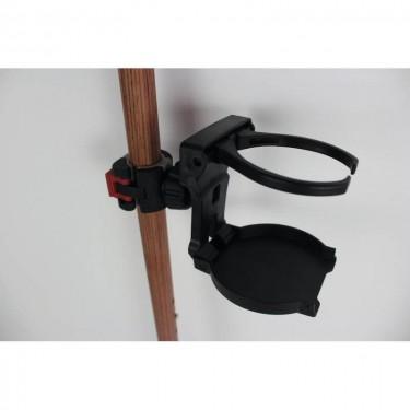accessoires pour cannes, rollators et fauteuils