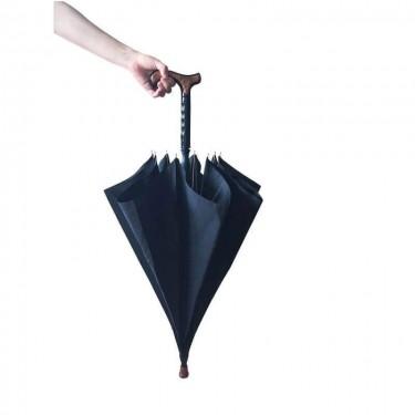 Canne parapluie