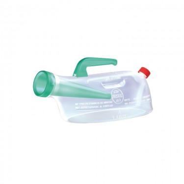 Urinal homme anti-reflux Ursec