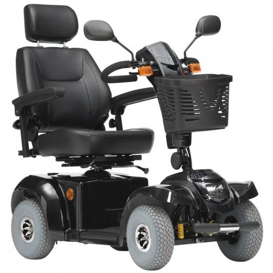 Scooter Explorer Maxi