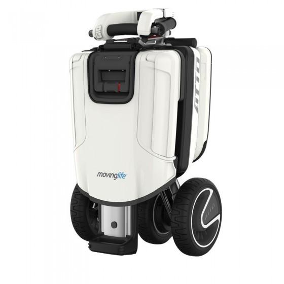Scooter électrique pliable Lithium ATTO