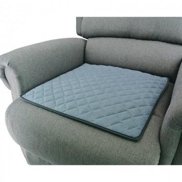 Assise absorbante spécial fauteuil fabriqué en France